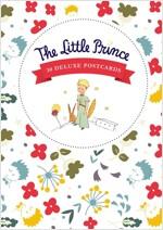 The Little Prince: A Portfolio: 24 Plates (Novelty)