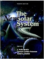 The New Solar System (Paperback, 4th)