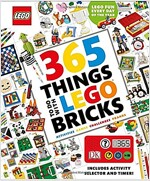 365 Things to Do with LEGO (R) Bricks : With activity selector and timer (Package)