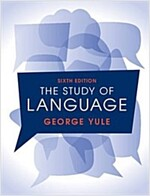 The Study of Language 6th Edition (Paperback, 6 Revised edition)