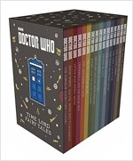 Doctor Who: Time Lord Fairy Tales Slipcase Edition (Package)