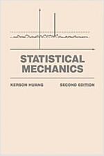 Statistical Mechanics (Paperback, 2, Revised)