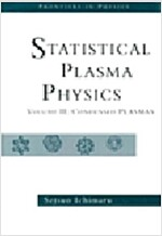 Statistical Plasma Physics (Hardcover)