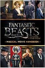 Magical Movie Handbook (Fantastic Beasts and Where to Find Them) (Paperback)