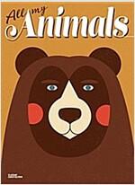 All My Animals (Hardcover)