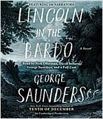 Lincoln in the Bardo (Audio CD, Unabridged)