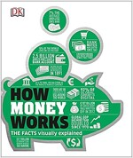 How Money Works: The Facts Visually Explained (Hardcover)