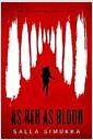 [중고] As Red As Blood (Hardcover)
