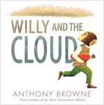 Willy and the Cloud (Hardcover)