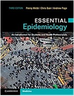 Essential Epidemiology : An Introduction for Students and Health Professionals (Paperback, 3 Rev ed)