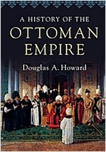 A History of the Ottoman Empire (Paperback)