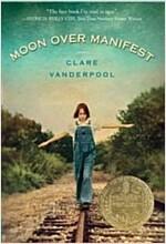 [중고] Moon Over Manifest (Paperback)