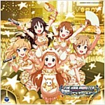 THE IDOLM@STER CINDERELLA MASTER Passion  jewelries! 003 (CD)