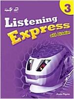 Listening Express 3 (Paperback)