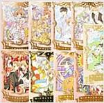 [세트] なかよし60周年記念版 カ-ドキャプタ-さくら 1~9券(コミック)