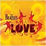 [중고] [수입] The Beatles - Love