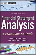 Financial Statement Analysis, Fourth Edition : A Practitioner's Guide (Hardcover, 4 Revised edition)