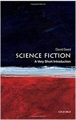 Science Fiction: A Very Short Introduction (Paperback)