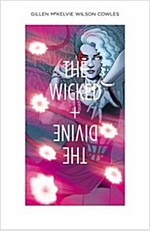 The Wicked + the Divine, Volume 4: Rising Action (Paperback)