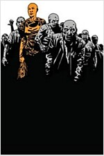 The Walking Dead, Book 13 (Hardcover)