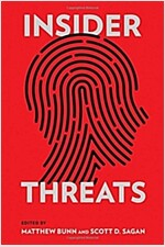 Insider Threats (Hardcover)