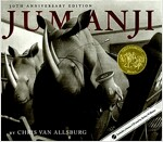 Jumanji 30th Anniversary Edition (Hardcover, 30)