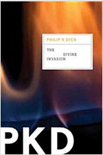 The Divine Invasion (Paperback, Reissue)