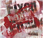 OLDCODEX Single Collection「Fixed Engine」(RED LABEL)(初回限定槃)(Blu-ray Disc付) (CD)