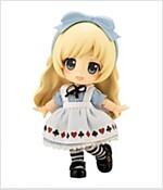 큐포쉬 프렌즈 앨리스 -Alice- (おもちゃ&ホビ-)