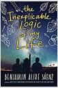 [중고] The Inexplicable Logic of My Life (Hardcover)