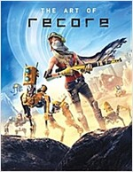The Art of Recore (Hardcover)