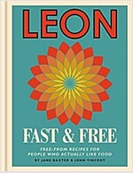 Leon: Fast & Free (Hardcover)