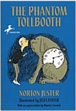 The Phantom Tollbooth (Paperback, 35, Anniversary)