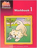 Primary Phonics - Workbook 1 (Paperback)