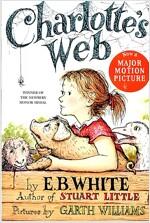 Charlotte's Web (Paperback, 미국판)