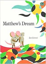 Matthew's Dream (Paperback+테이프1개)