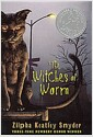 [중고] The Witches of Worm (Paperback)