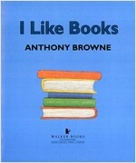 I Like Books (Paperback, New ed)