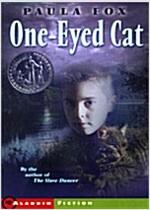 One-Eyed Cat (Paperback)