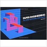 Paper Engineering for Pop-Up Books and Cards (Paperback)