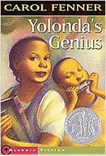 Yolonda's Genius (Paperback)