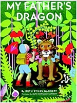 My Father's Dragon (Paperback)