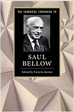 The Cambridge Companion to Saul Bellow (Hardcover)