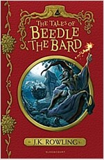 The Tales of Beedle the Bard (Paperback)