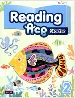 Reading Ace Starter 2