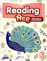 Reading Ace Starter 3