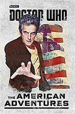 Doctor Who: The American Adventures (Hardcover)