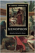 The Cambridge Companion to Xenophon (Hardcover)