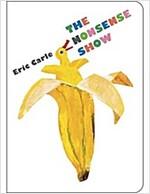 The Nonsense Show (Board Books)