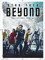 Star Trek Beyond (Hardcover, Collector's)